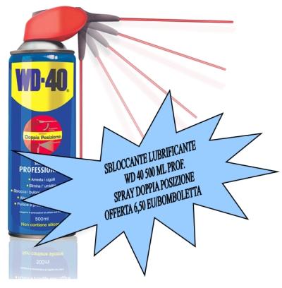 offerta-lubrificante-wd-40-da-500ml